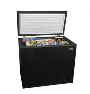 Arctic king chest freezer 7.0 cut, new for Sale in Davie, FL