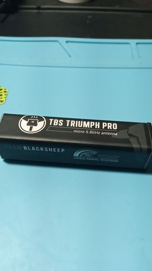 Team Black sheep Triumph Pro Micro 5.8 Antenna FPV Drone for Sale in Green Valley, AZ