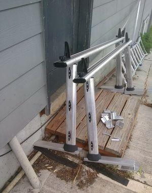 Werner Aluminum Truck Ladder Rack for Sale in Hillsboro, OR