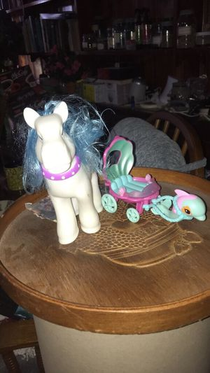 my little ponies for Sale in Reedsville, OH