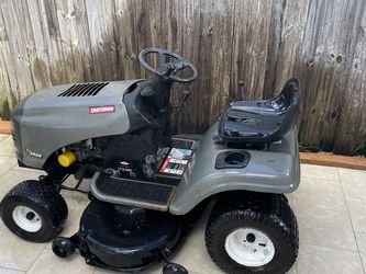 Riding Lawn Mower for Sale in Hollywood,  FL