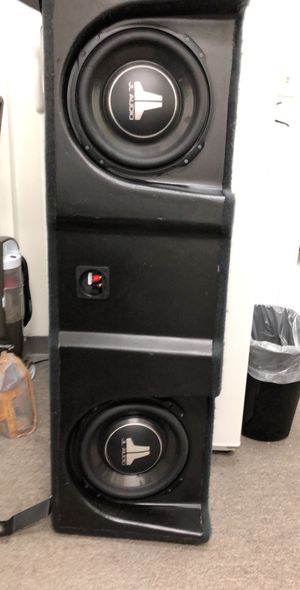 JL audio for Sale in Cooper City, FL