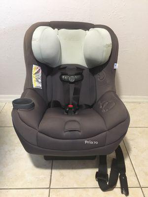 Maxi cosi pria 70 car seat for Sale in Miami Lakes, FL