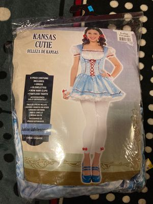 Halloween costume Kansas cutie for Sale in San Diego, CA