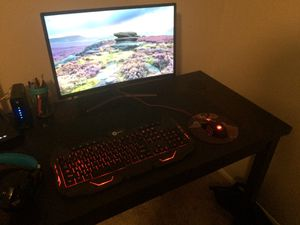 Gaming Computer and Accessories for Sale in Independence charter Township, MI