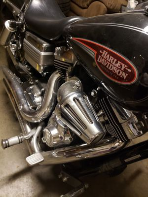 motocicleta excellent condition for Sale in Palmdale, CA