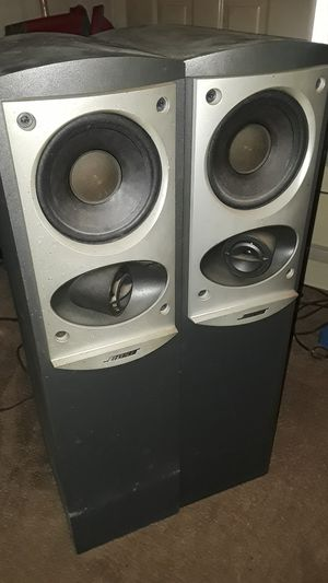 Bose speakers for Sale in Painesville, OH