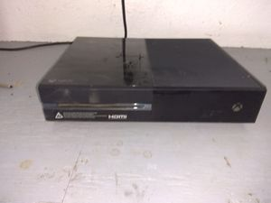 Xbox one for Sale in Oskaloosa, IA