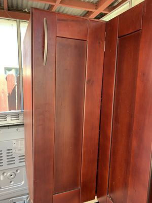 Kitchen cabinets for Sale in Fremont, CA