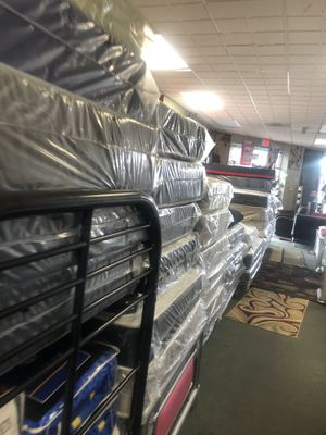 Mattresses colchónes for sale for Sale in Alexandria, VA