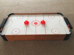 Air Hockey Table for Sale in Victorville, CA