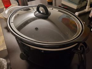 Crock Pot Slow Cooker for Sale in City of Industry, CA