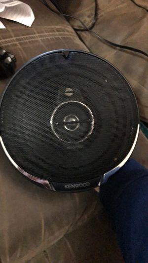 Kenwood Speaker for Sale in Bridgewater, VA