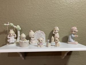 Precious Moments ~ Collectables for Sale in FL, US