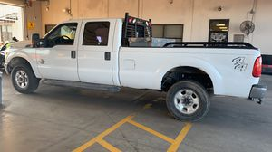 2011 Ford F-350 4x4 XL for Sale in Houston, TX