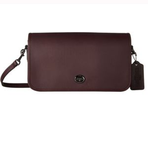 Coach 75th Anniversary Limited Edition Crossbody for Sale in Peabody, MA
