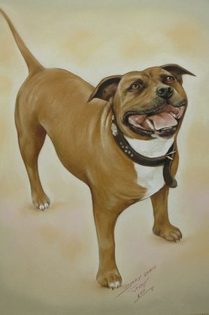 Custom pet portraits for Sale in Las Vegas, NV