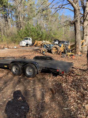 Car hauler for Sale in Atlanta, GA