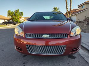 2014CHEVY IMPALA LIMITED LOW MILES for Sale in Las Vegas, NV
