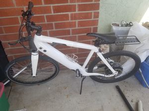 Electric bicycles for Sale in Spring Valley, CA