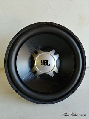 JBL GT5-12 Car Audio Subwoofer Speaker SQ Sound Quality for Sale in Grove City, OH