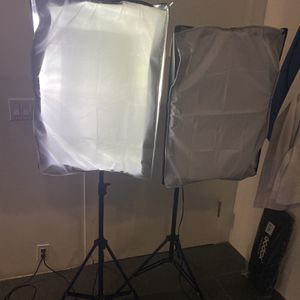 Professional lighting Kit for Sale in Seattle, WA