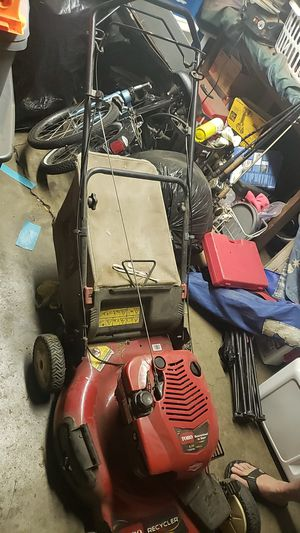 Lawn mower for Sale in Santa Ana, CA