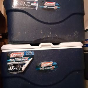 Coolers for Sale in Knightdale, NC