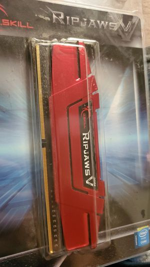 DDR4 2666 MHz 8GBx1 ram for Sale in Hemet, CA