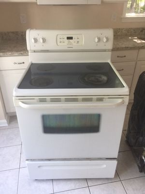 Electric Stove for Sale in Berlin, MD