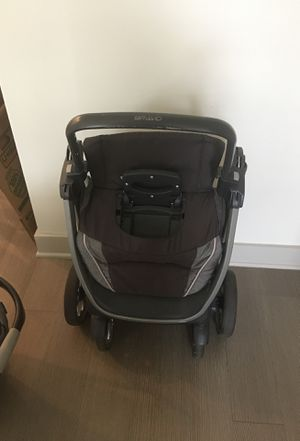 Chicco 360 key fit stroller and rear-facing car seat for Sale in Birmingham, AL