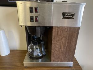 Commercial Bunn Coffee Maker. for Sale in Lorain, OH