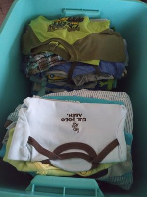 Baby Boy Clothes for Sale in Bartow, FL