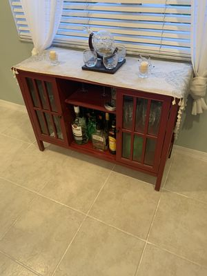 Cabinets, accent pieces for Sale in North Lauderdale, FL