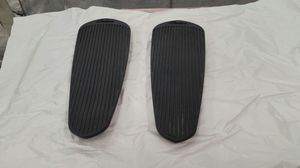 Indian motorcycle footboard pads for Sale in Everett, WA
