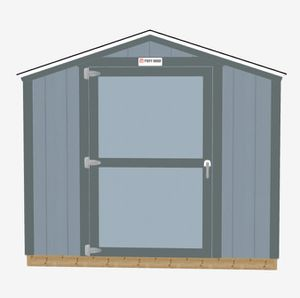 Tuff Shed 8x6 KR600! for Sale in Dallas, TX