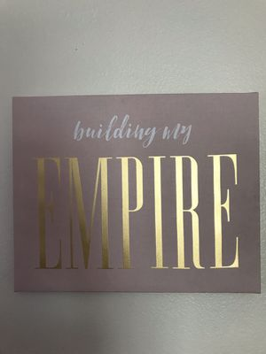Bebe Building My Empire canvas for Sale in Lancaster, CA