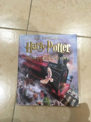 Harry Potter Book for Sale in Miami, FL