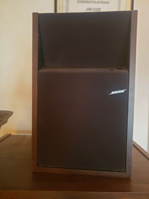 2 Bose Speakers $250 for Sale in Mesa, AZ