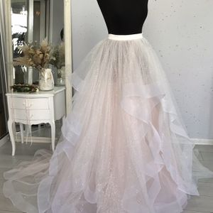 Glitter Horsehair Swan Wave Tulle Skirt - Wedding, Photoshoot, Party, Prom for Sale in San Jose, CA