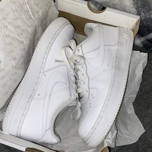 AIR FORCE ONES for Sale in Philadelphia, PA