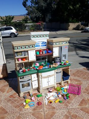 Jimbo toy kitchen for Sale in El Monte, CA
