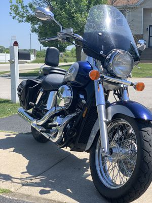Honda Shadow 2001 for Sale in Midlothian, IL