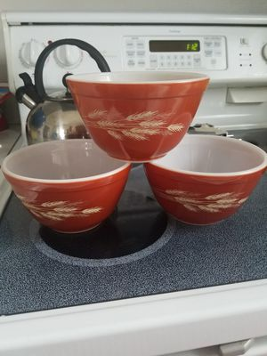 Vintage Pyrex for Sale in Columbus, OH