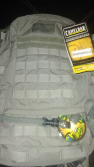 Camelback mother lode back pack $70 for Sale in St. Louis, MO