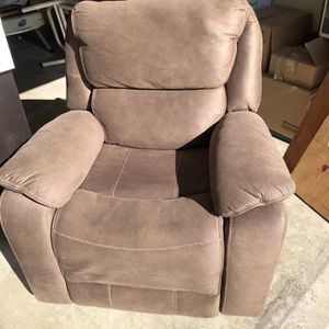 4 Recliners were from Costco for Sale in Rowland Heights, CA