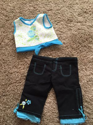 American Girl Doll Outfit for Sale in Moapa, NV