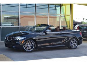 2016 BMW 2 Series for Sale in Tempe, AZ