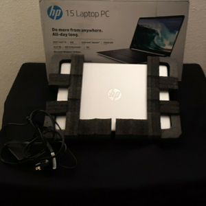 HP CARBON SLATE I5 for Sale in Fresno, CA