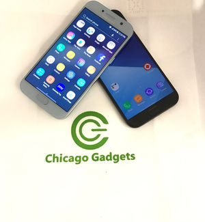 Unlocked Samsung Galaxy A5 for Sale in Chicago, IL